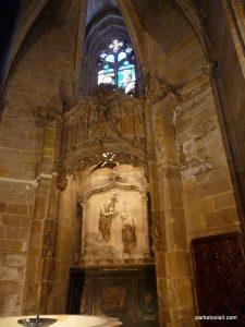 Metropolitan Cathedral Basilica of Barcelona_062017 (10)