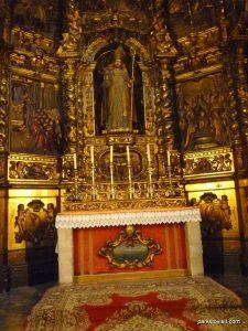 Metropolitan Cathedral Basilica of Barcelona_062017 (11)