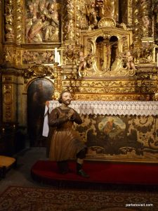 Metropolitan Cathedral Basilica of Barcelona_062017 (12)