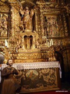 Metropolitan Cathedral Basilica of Barcelona_062017 (13)