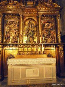 Metropolitan Cathedral Basilica of Barcelona_062017 (16)