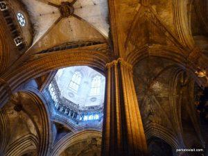 Metropolitan Cathedral Basilica of Barcelona_062017 (18)