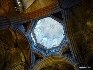 Metropolitan Cathedral Basilica of Barcelona_062017 (19)