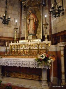 Metropolitan Cathedral Basilica of Barcelona_062017 (24)