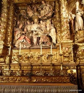 Metropolitan Cathedral Basilica of Barcelona_062017 (25)
