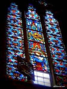 Metropolitan Cathedral Basilica of Barcelona_062017 (28)
