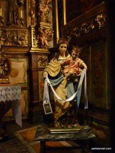 Metropolitan Cathedral Basilica of Barcelona_062017 (30)