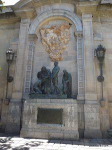 Metropolitan Cathedral Basilica of Barcelona_062017 (34)