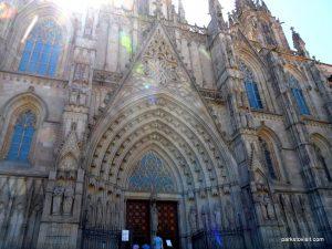 Metropolitan Cathedral Basilica of Barcelona_062017 (4)