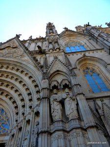Metropolitan Cathedral Basilica of Barcelona_062017 (6)