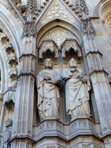 Metropolitan Cathedral Basilica of Barcelona_062017 (7)