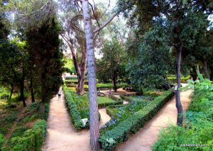 Parc Del Laberint_Districte d'Horta-Guinardó_Barcelona_Spain_201706 (48)