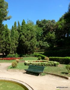 Parc Del Laberint_Districte d'Horta-Guinardó_Barcelona_Spain_201706 (6)