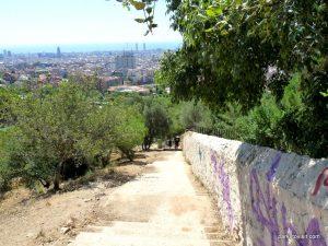 Park Guell_Barcelona_072017 (20)