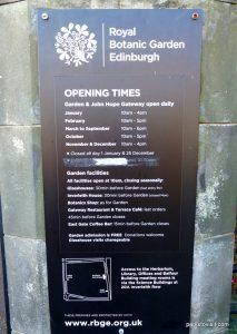 Royal Botanic Garden Edinburgh_201711 (2)