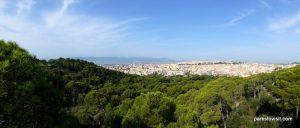 Parco Di Monte Urpinu_Cagliari_Sardinia_09_2019 (14)