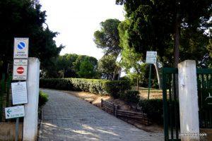Parco Di Monte Urpinu_Cagliari_Sardinia_09_2019 (2)