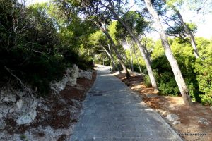 Parco Di Monte Urpinu_Cagliari_Sardinia_09_2019 (23)