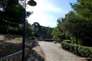 Parco Di Monte Urpinu_Cagliari_Sardinia_09_2019 (30)