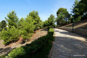 Parco Di Monte Urpinu_Cagliari_Sardinia_09_2019 (32)