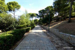 Parco Di Monte Urpinu_Cagliari_Sardinia_09_2019 (33)