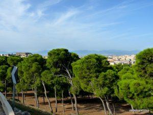 Parco Di Monte Urpinu_Cagliari_Sardinia_09_2019 (38)