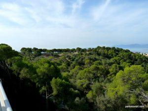 Parco Di Monte Urpinu_Cagliari_Sardinia_09_2019 (52)