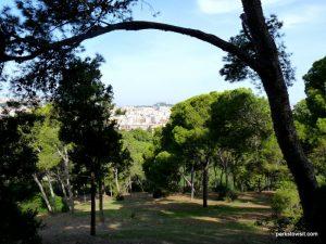 Parco Di Monte Urpinu_Cagliari_Sardinia_09_2019 (63)