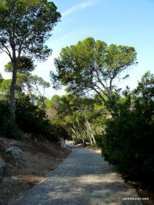 Parco Di Monte Urpinu_Cagliari_Sardinia_09_2019 (64)