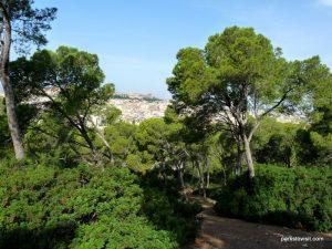 Parco Di Monte Urpinu_Cagliari_Sardinia_09_2019 (65)
