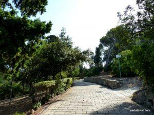 Parco Di Monte Urpinu_Cagliari_Sardinia_09_2019 (75)