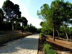 Parco Di Monte Urpinu_Cagliari_Sardinia_09_2019 (78)