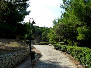 Parco Di Monte Urpinu_Cagliari_Sardinia_09_2019 (83)