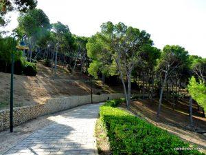 Parco Di Monte Urpinu_Cagliari_Sardinia_09_2019 (84)