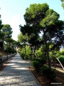 Parco Di Monte Urpinu_Cagliari_Sardinia_09_2019 (86)