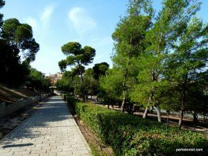 Parco Di Monte Urpinu_Cagliari_Sardinia_09_2019 (87)